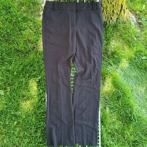 MAURICES Dress Pants Wide Leg Size 7/8 R